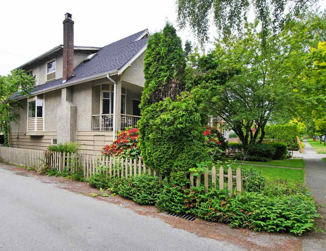 Detached at 3320 W 27TH AVENUE, Vancouver West, British Columbia. Image 5