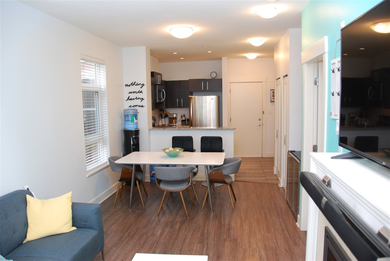 Condo Apartment at 101 6611 ECKERSLEY ROAD, Unit 101, Richmond, British Columbia. Image 2
