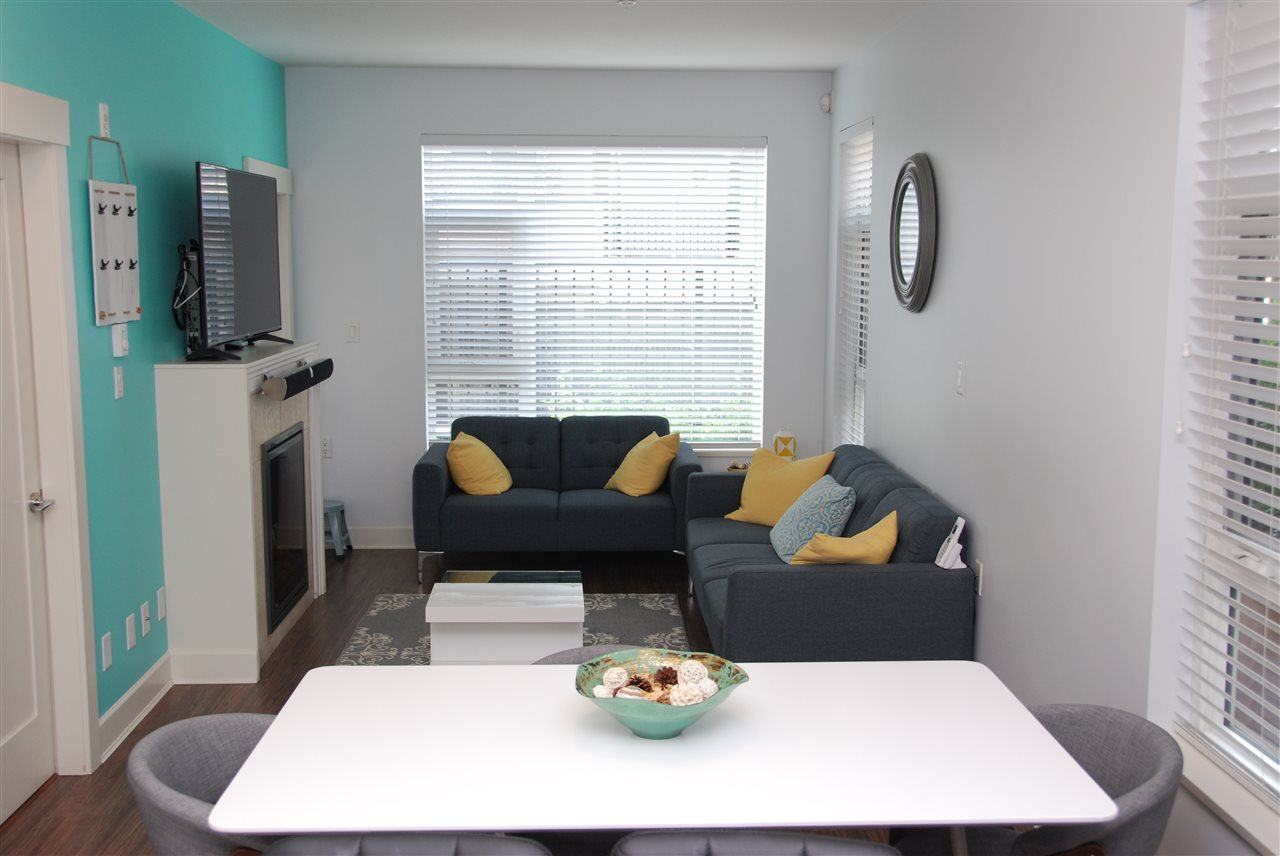 Condo Apartment at 101 6611 ECKERSLEY ROAD, Unit 101, Richmond, British Columbia. Image 3