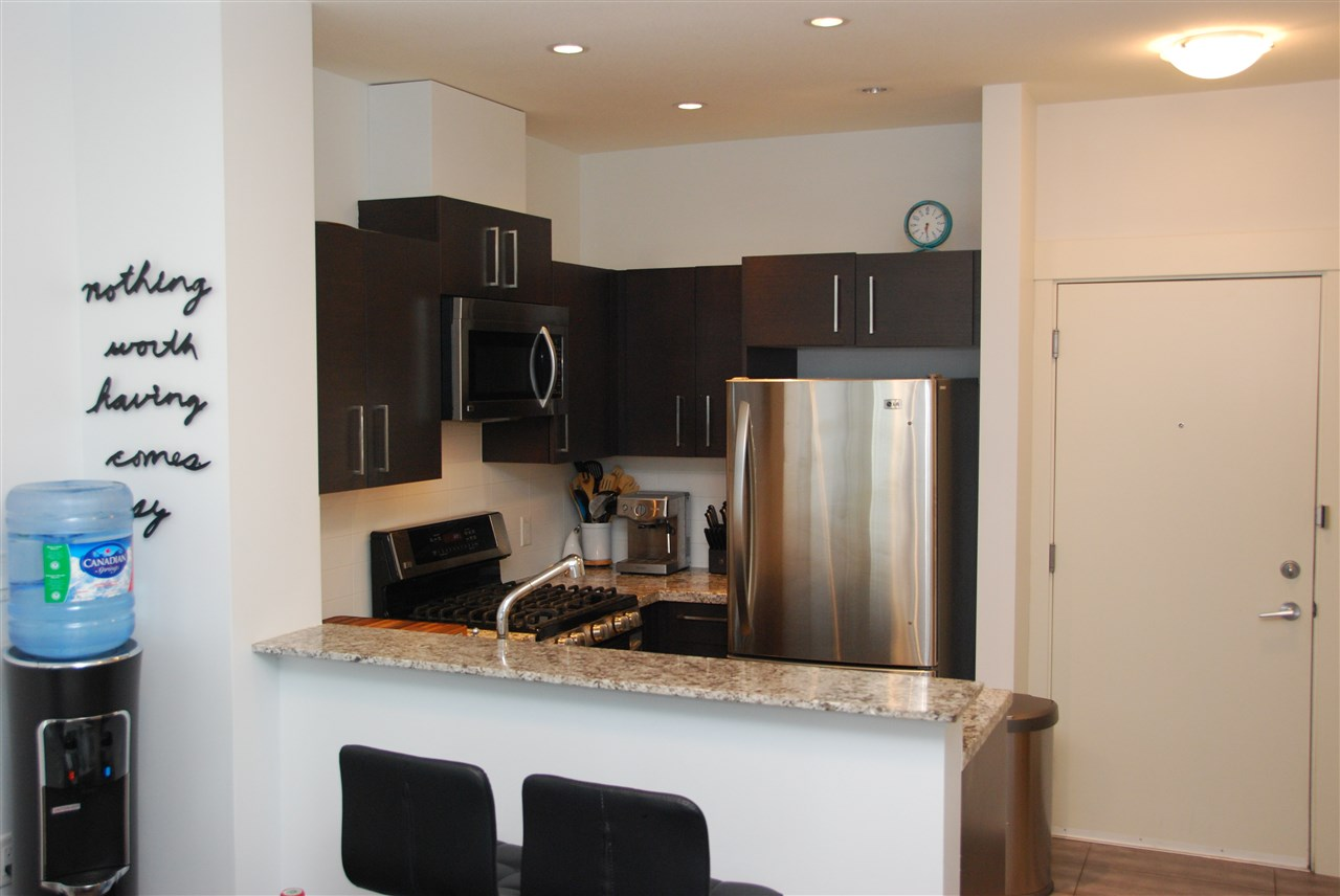 Condo Apartment at 101 6611 ECKERSLEY ROAD, Unit 101, Richmond, British Columbia. Image 4