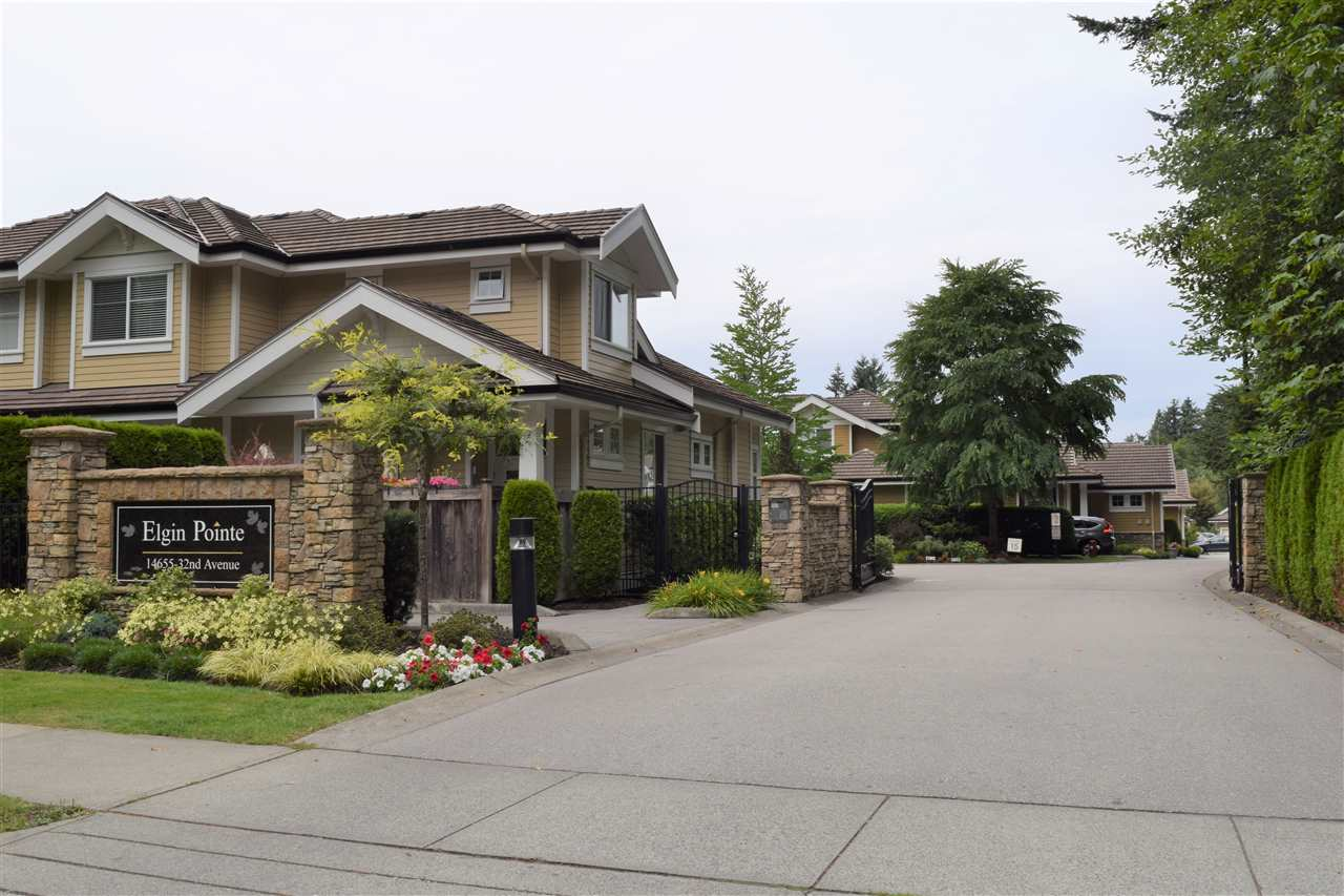 Townhouse at 37 14655 32 AVENUE, Unit 37, South Surrey White Rock, British Columbia. Image 2