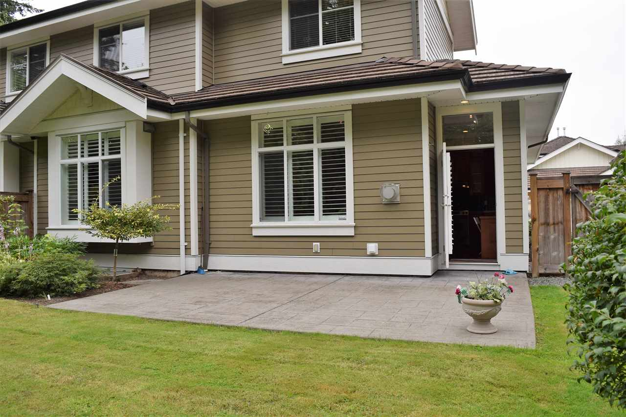 Townhouse at 37 14655 32 AVENUE, Unit 37, South Surrey White Rock, British Columbia. Image 5