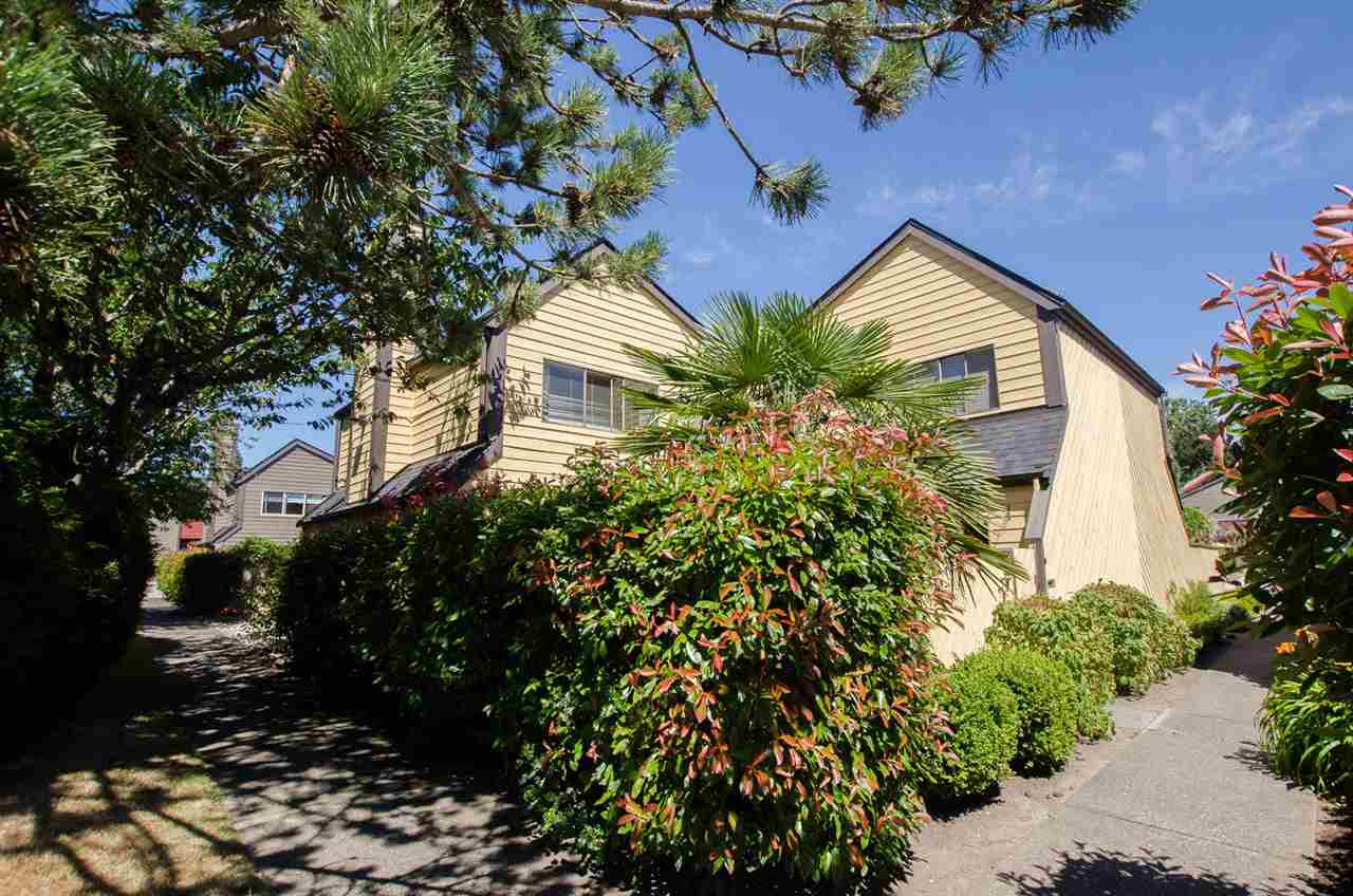 Townhouse at 119 5421 10 AVENUE, Unit 119, Tsawwassen, British Columbia. Image 1