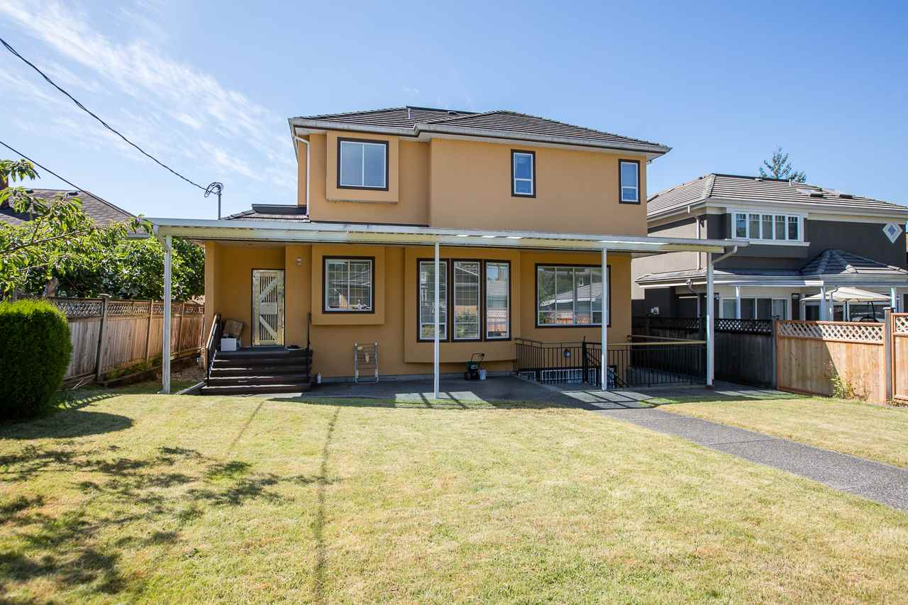 Detached at 2467 W 18TH AVENUE, Vancouver West, British Columbia. Image 16