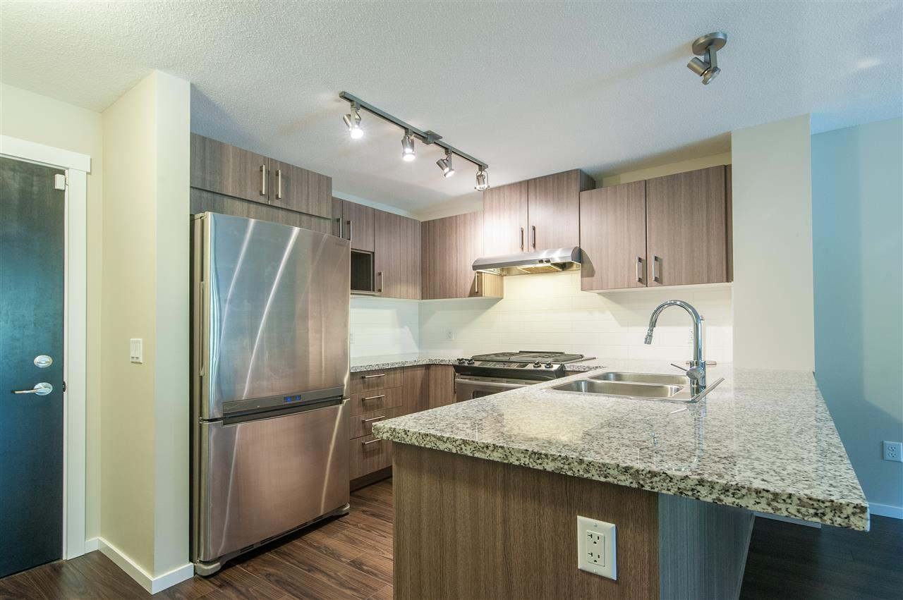 Condo Apartment at 302 3178 DAYANEE SPRINGS BOULEVARD, Unit 302, Coquitlam, British Columbia. Image 1