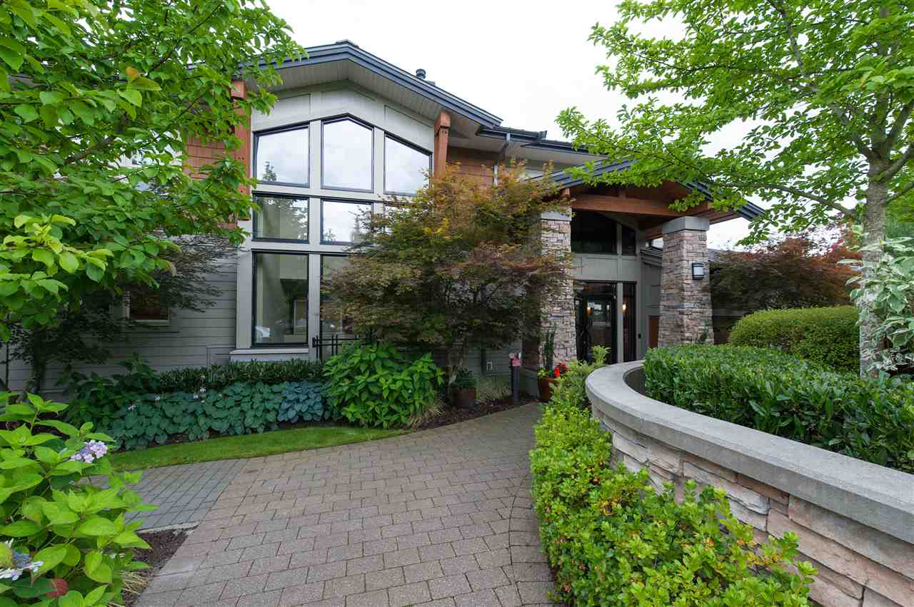 Condo Apartment at 302 3178 DAYANEE SPRINGS BOULEVARD, Unit 302, Coquitlam, British Columbia. Image 14