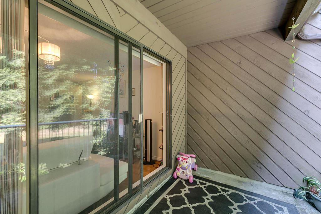 Condo Apartment at 109 3911 CARRIGAN COURT, Unit 109, Burnaby North, British Columbia. Image 1