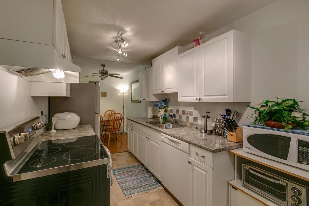 Condo Apartment at 109 3911 CARRIGAN COURT, Unit 109, Burnaby North, British Columbia. Image 9
