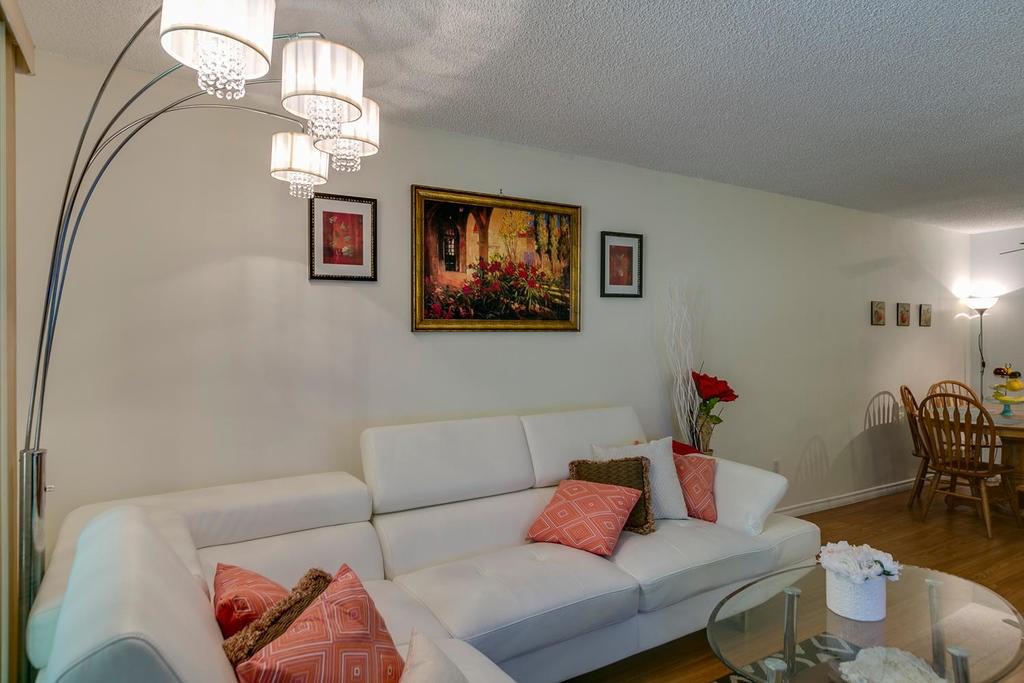 Condo Apartment at 109 3911 CARRIGAN COURT, Unit 109, Burnaby North, British Columbia. Image 15