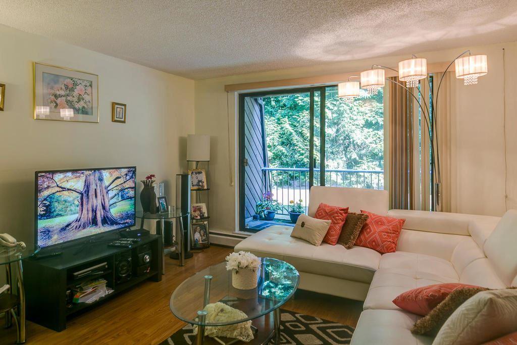 Condo Apartment at 109 3911 CARRIGAN COURT, Unit 109, Burnaby North, British Columbia. Image 16