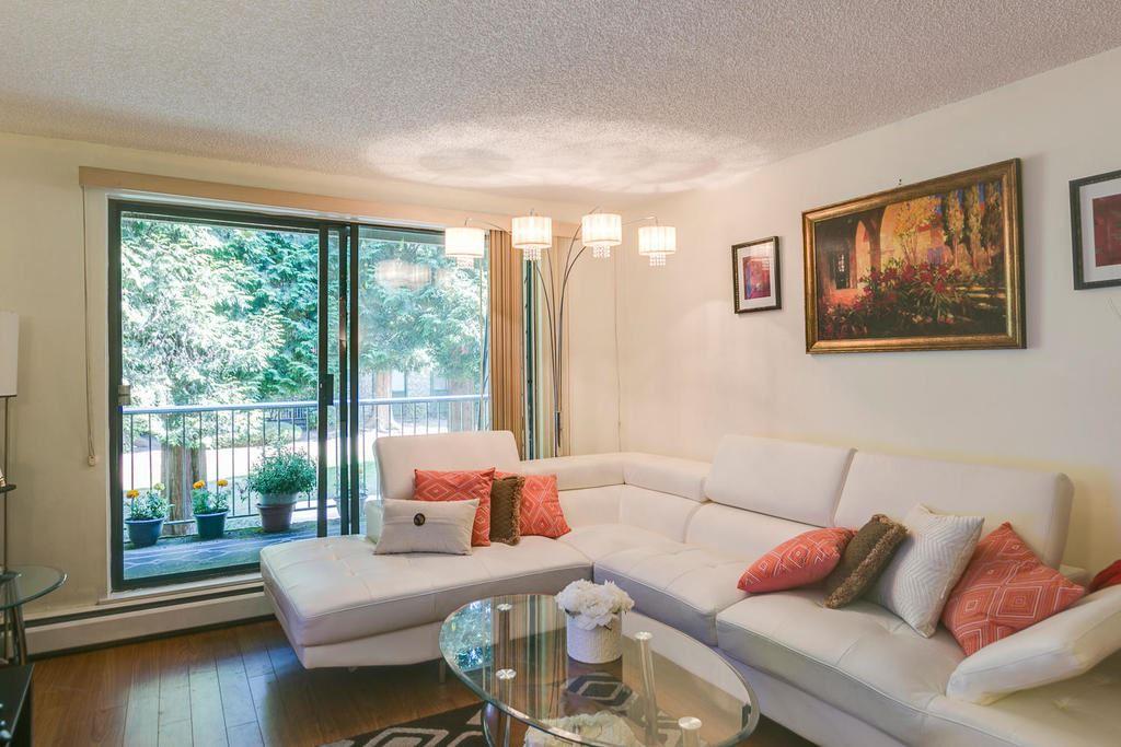 Condo Apartment at 109 3911 CARRIGAN COURT, Unit 109, Burnaby North, British Columbia. Image 20