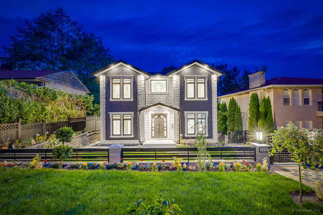 Detached at 7333 BARNET ROAD, Burnaby North, British Columbia. Image 1