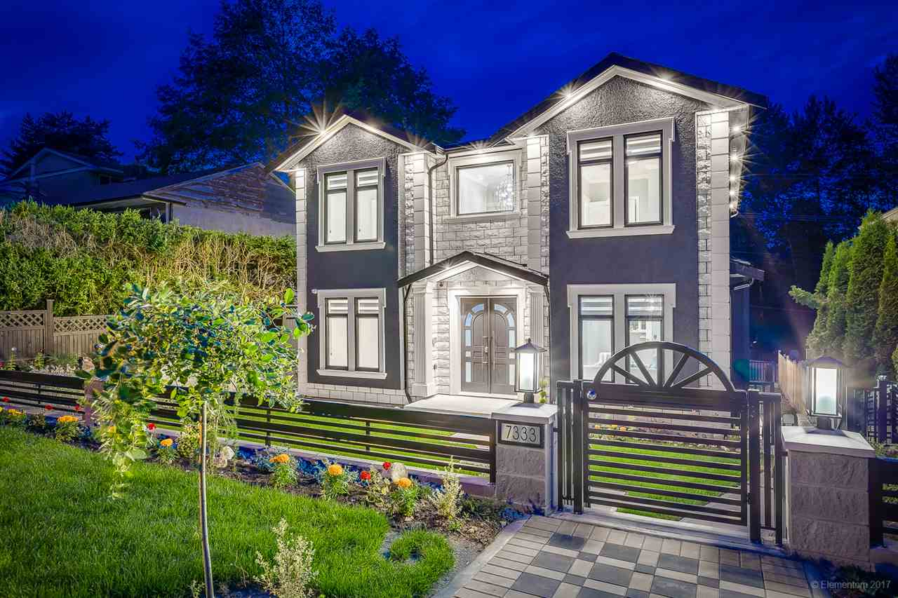 Detached at 7333 BARNET ROAD, Burnaby North, British Columbia. Image 2