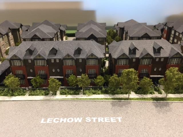 Townhouse at 59 7191 LECHOW STREET, Unit 59, Richmond, British Columbia. Image 3