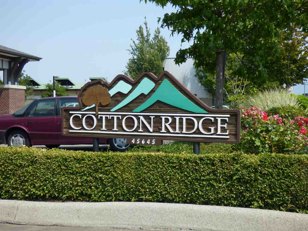 Condo Apartment at 202 45645 KNIGHT ROAD, Unit 202, Sardis, British Columbia. Image 2