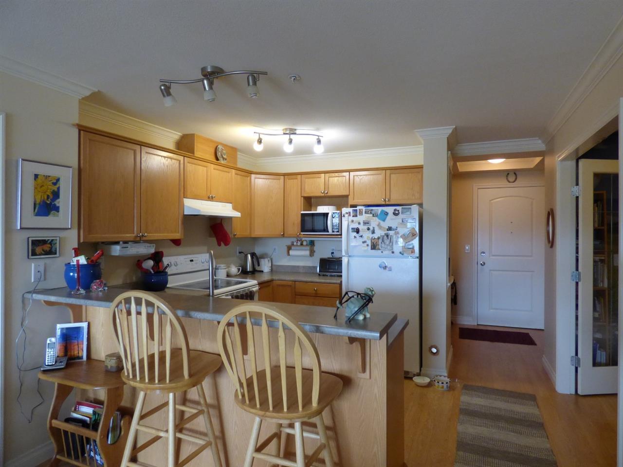 Condo Apartment at 202 45645 KNIGHT ROAD, Unit 202, Sardis, British Columbia. Image 6