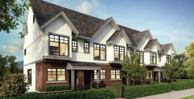 Townhouse at 10 5152 CANADA WAY, Unit 10, Burnaby South, British Columbia. Image 5