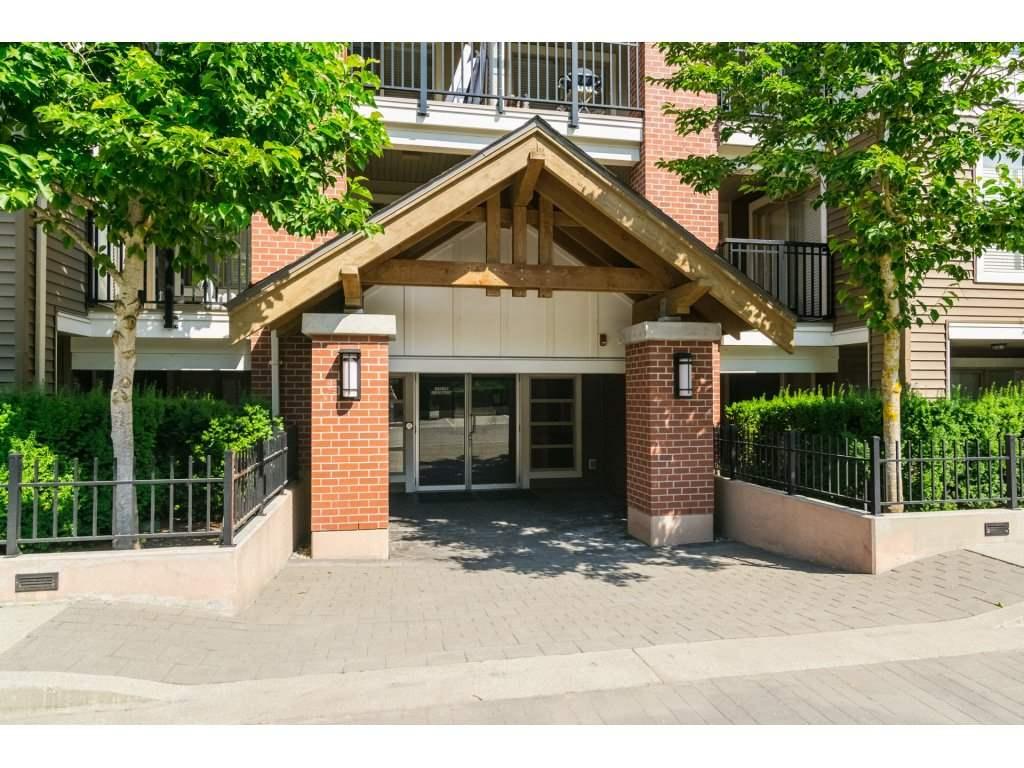 Condo Apartment at E212 8929 202 STREET, Unit E212, Langley, British Columbia. Image 1