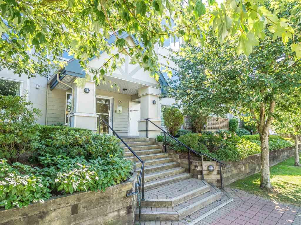 Condo Apartment at 307 1460 PEMBERTON AVENUE, Unit 307, Squamish, British Columbia. Image 1