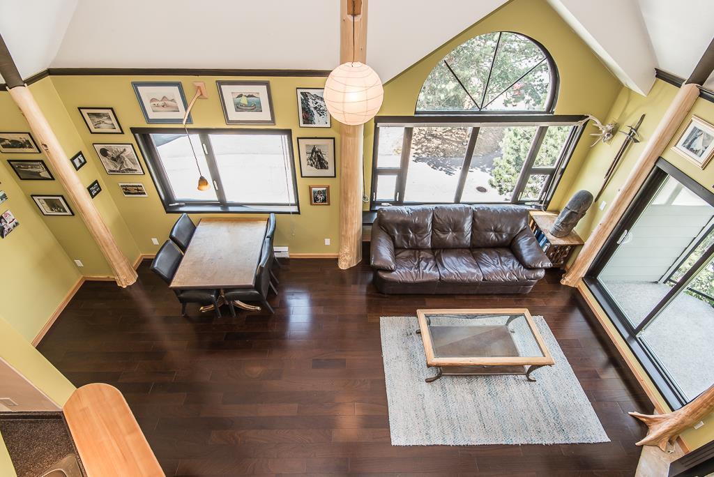 Condo Apartment at 307 1460 PEMBERTON AVENUE, Unit 307, Squamish, British Columbia. Image 2