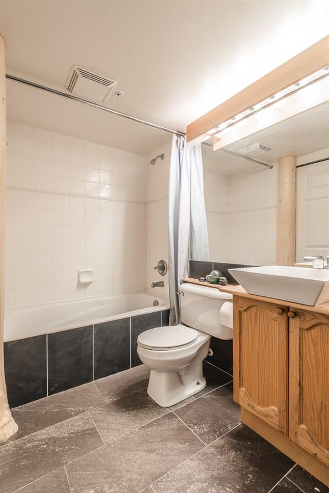 Condo Apartment at 307 1460 PEMBERTON AVENUE, Unit 307, Squamish, British Columbia. Image 9