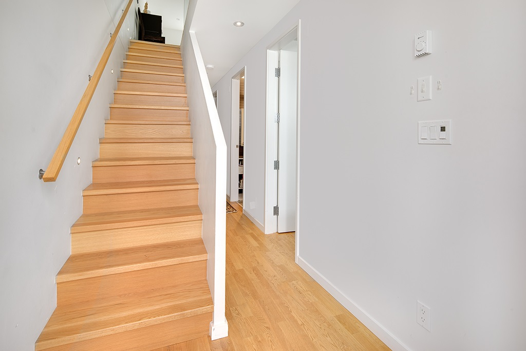 Townhouse at 2236 WILLOW STREET, Vancouver West, British Columbia. Image 2