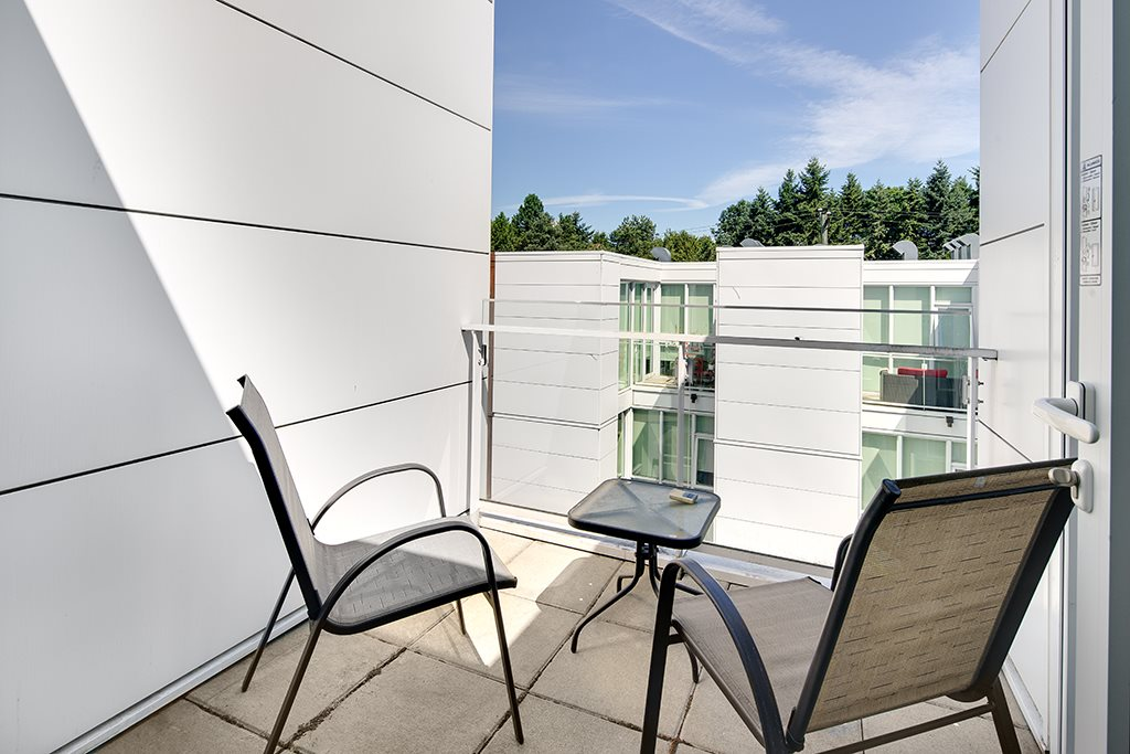 Townhouse at 2236 WILLOW STREET, Vancouver West, British Columbia. Image 4