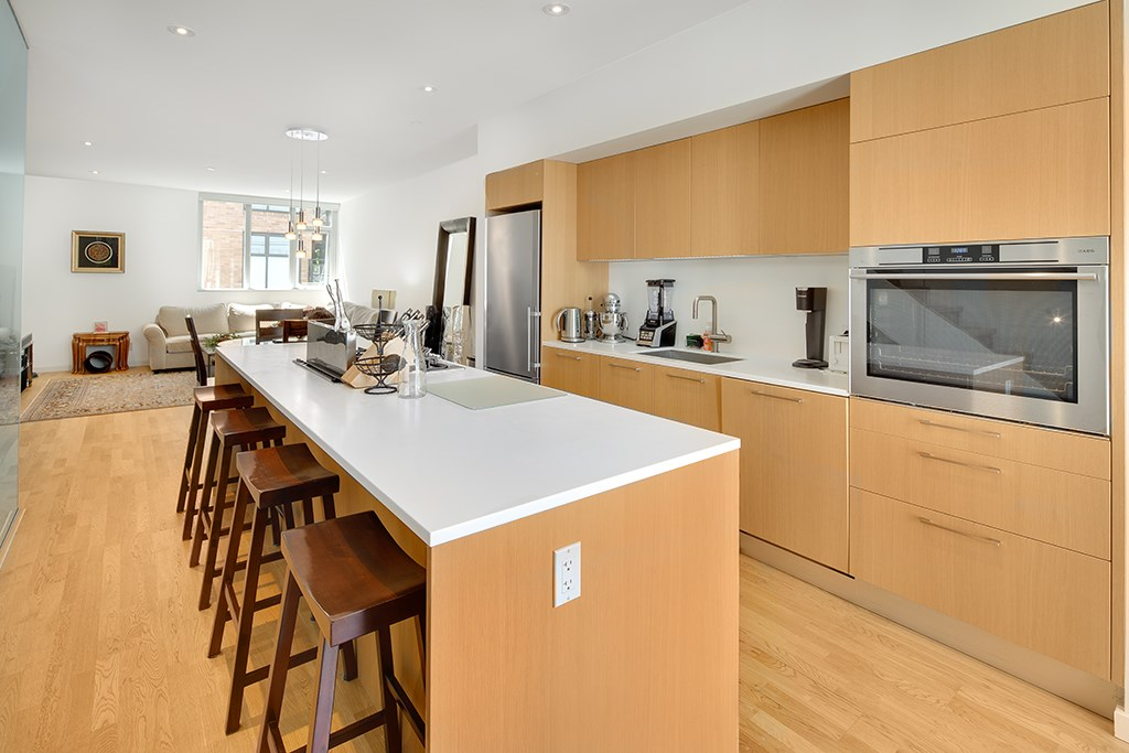 Townhouse at 2236 WILLOW STREET, Vancouver West, British Columbia. Image 10