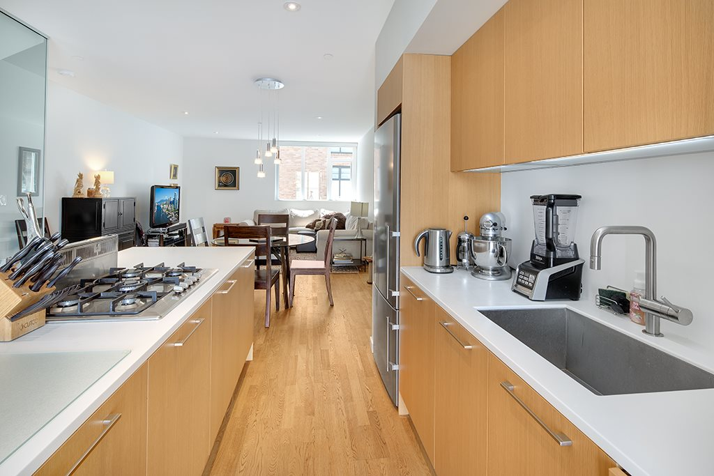 Townhouse at 2236 WILLOW STREET, Vancouver West, British Columbia. Image 11