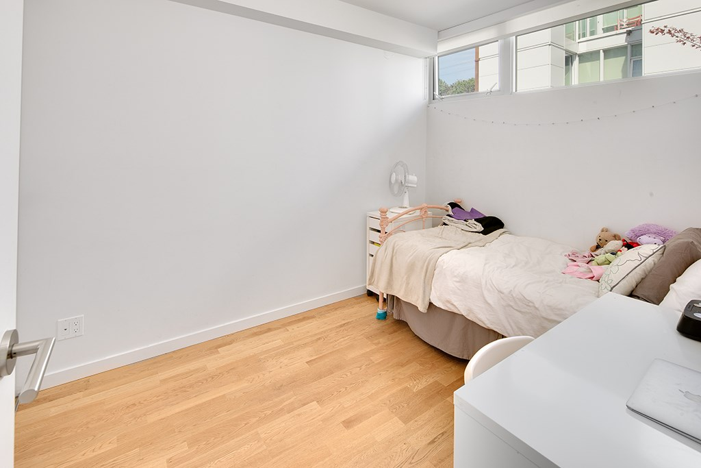 Townhouse at 2236 WILLOW STREET, Vancouver West, British Columbia. Image 13