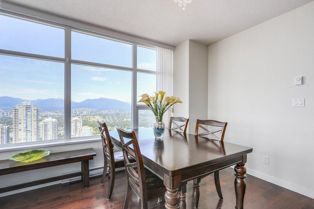 Condo Apartment at 3602 4880 BENNETT STREET, Unit 3602, Burnaby South, British Columbia. Image 9