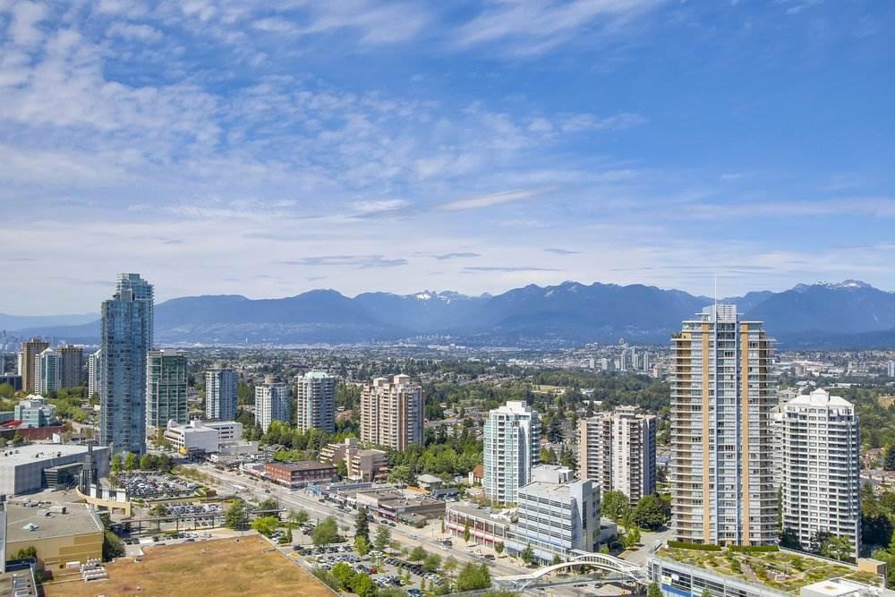 Condo Apartment at 3602 4880 BENNETT STREET, Unit 3602, Burnaby South, British Columbia. Image 11