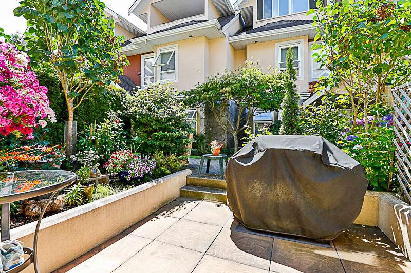 Townhouse at 4 15432 16A AVENUE, Unit 4, South Surrey White Rock, British Columbia. Image 18