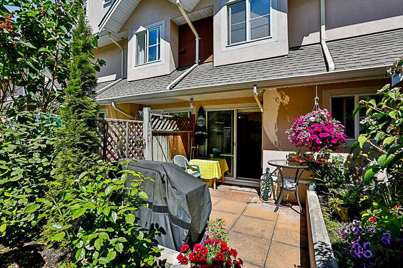 Townhouse at 4 15432 16A AVENUE, Unit 4, South Surrey White Rock, British Columbia. Image 19