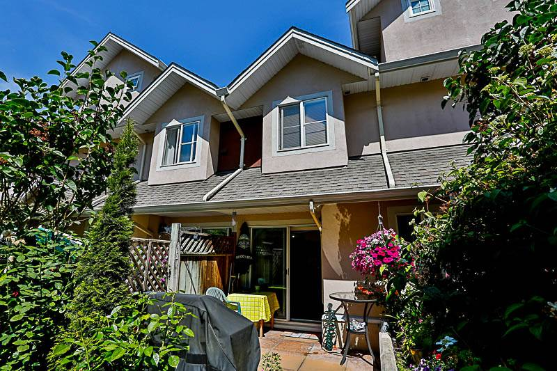 Townhouse at 4 15432 16A AVENUE, Unit 4, South Surrey White Rock, British Columbia. Image 20