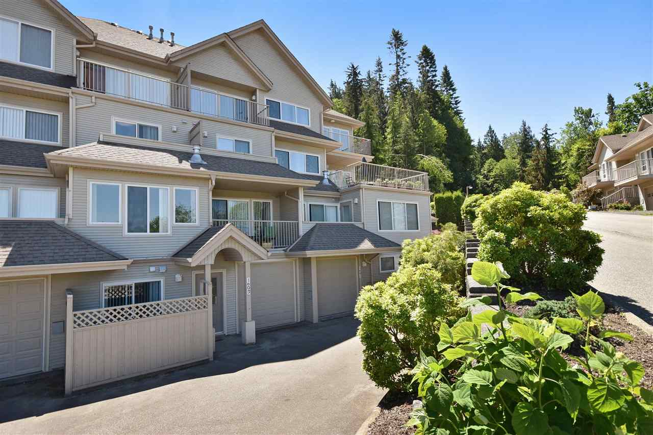 Townhouse at 1602 5260 GOLDSPRING PLACE, Unit 1602, Sardis, British Columbia. Image 1