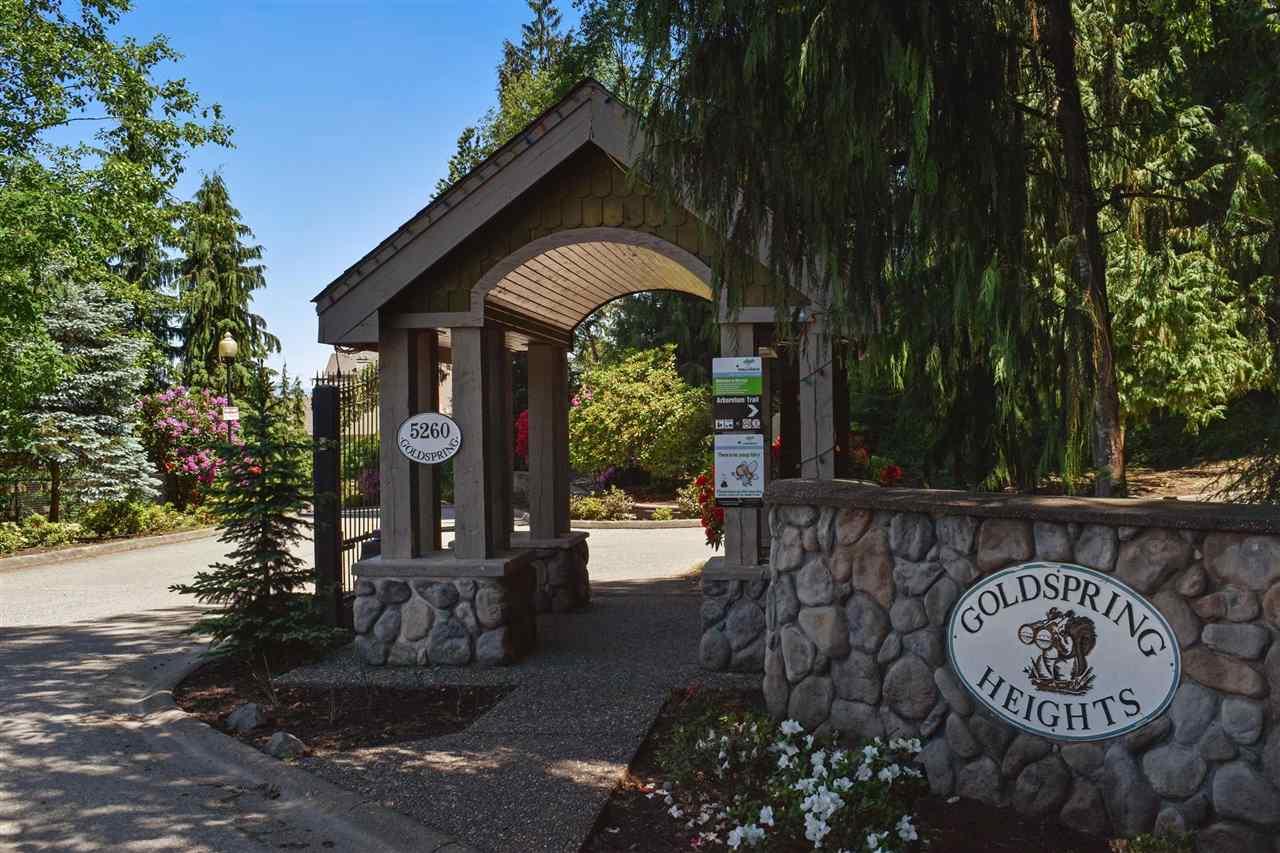 Townhouse at 1602 5260 GOLDSPRING PLACE, Unit 1602, Sardis, British Columbia. Image 17