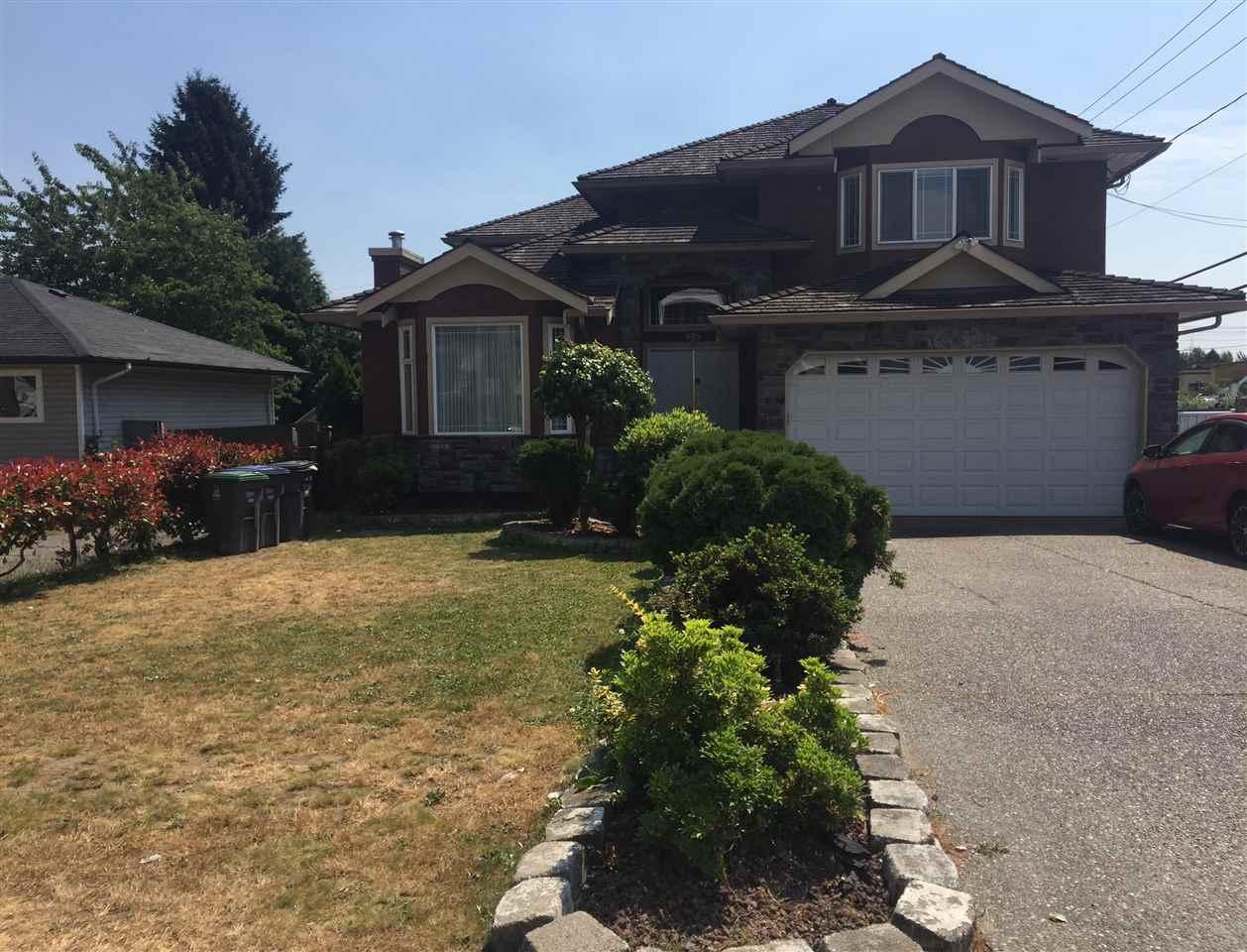 Detached at 12608 89A AVENUE, Surrey, British Columbia. Image 1