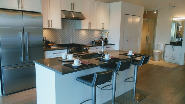 Townhouse at 56 7191 LECHOW STREET, Unit 56, Richmond, British Columbia. Image 3