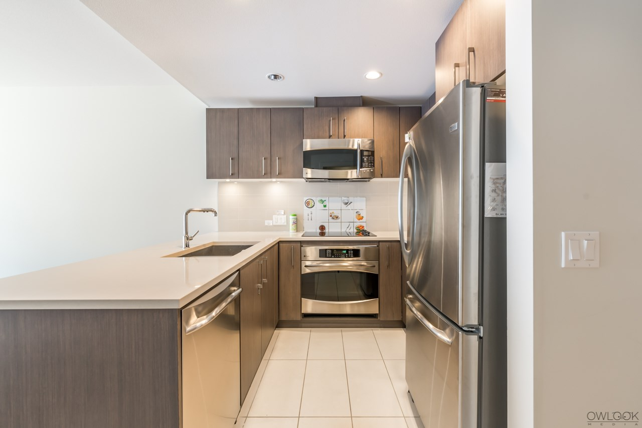 Condo Apartment at 510 5983 GRAY AVENUE, Unit 510, Vancouver West, British Columbia. Image 7