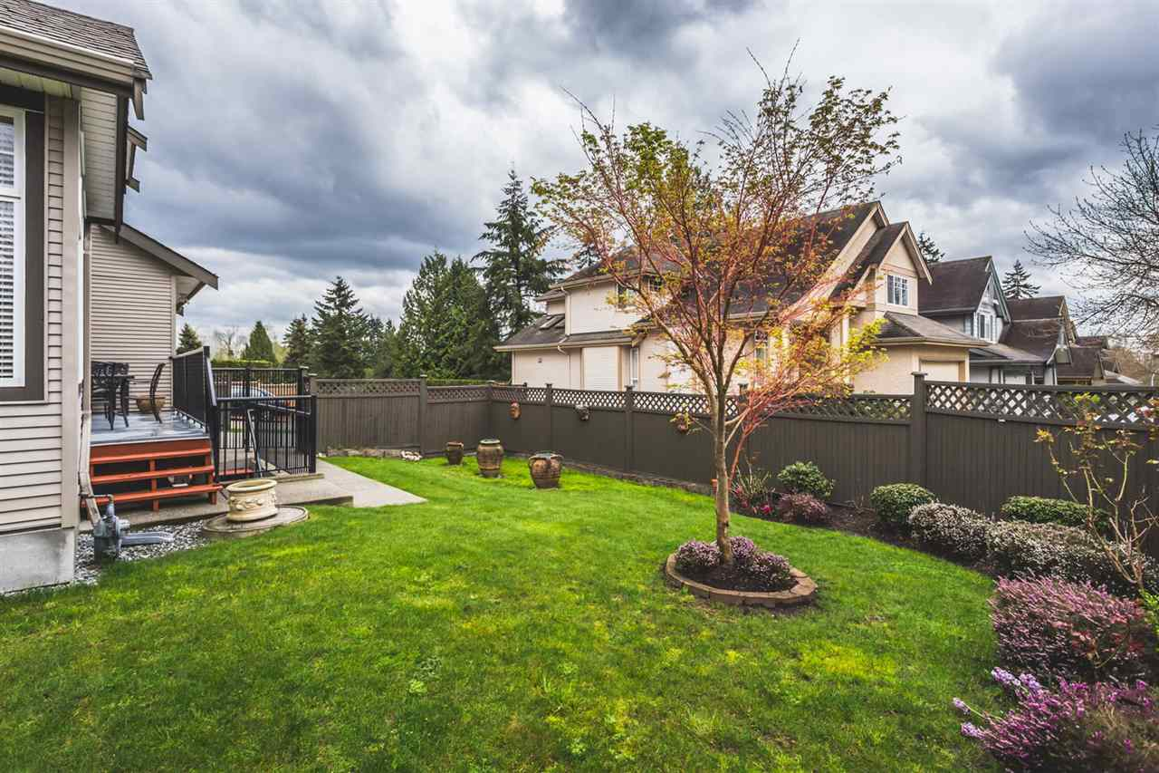 Detached at 16468 104 AVENUE, North Surrey, British Columbia. Image 4