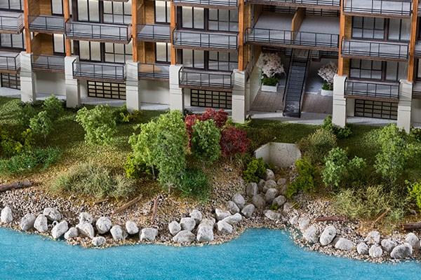 Condo Apartment at 106 3175 COLUMBIA VALLEY HIGHWAY, Unit 106, Cultus Lake, British Columbia. Image 4