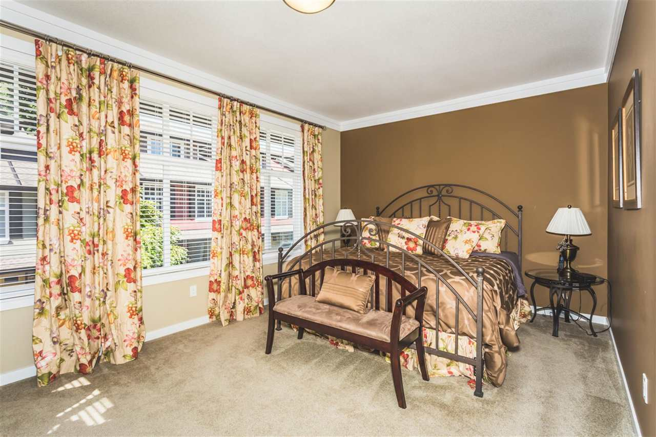 Townhouse at 17 6838 BAKER ROAD, Unit 17, N. Delta, British Columbia. Image 5