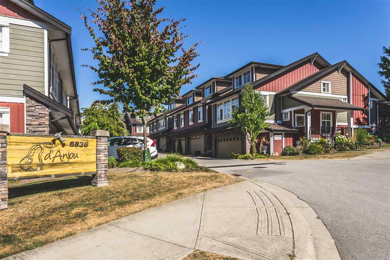 Townhouse at 17 6838 BAKER ROAD, Unit 17, N. Delta, British Columbia. Image 11