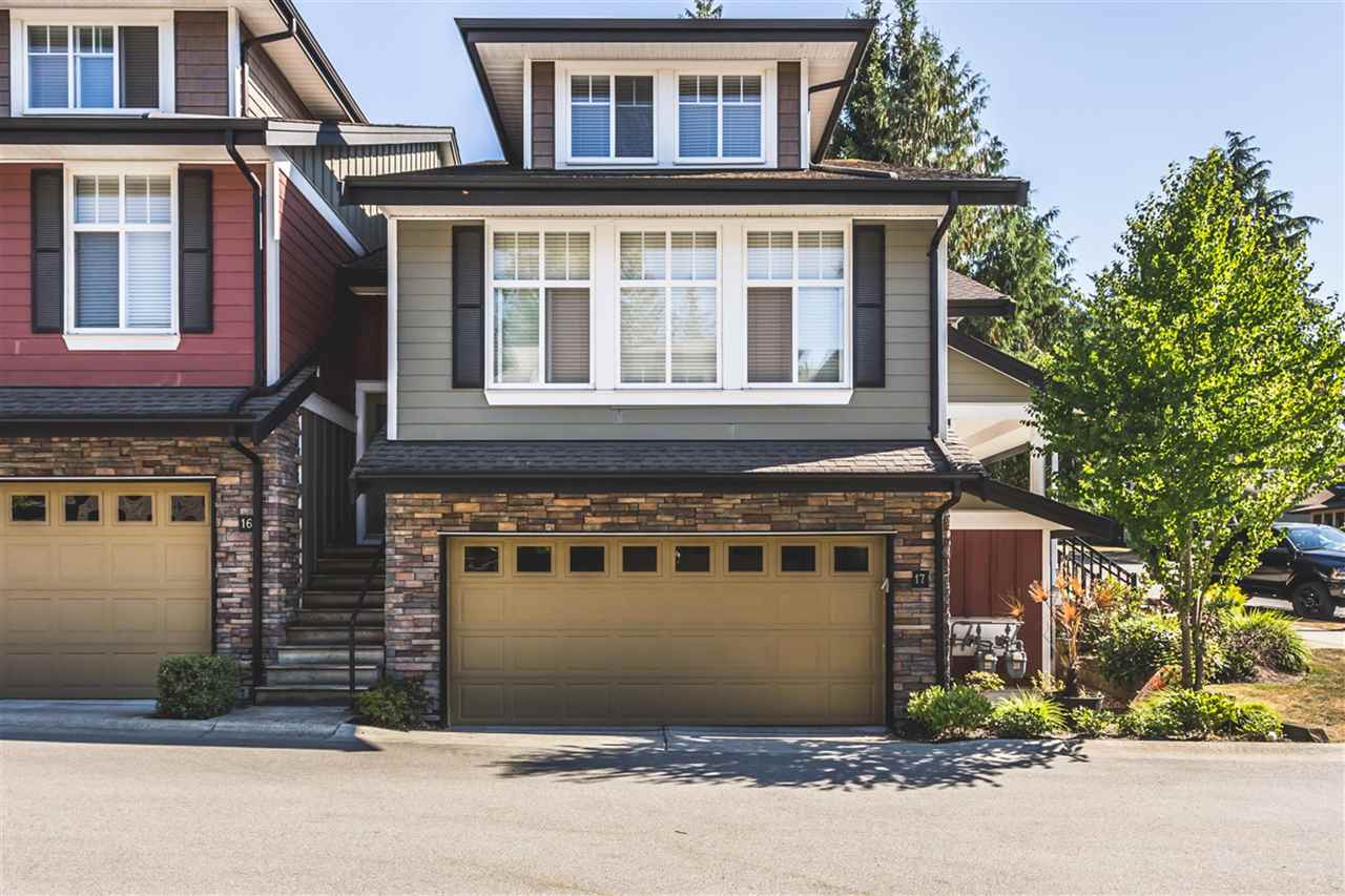 Townhouse at 17 6838 BAKER ROAD, Unit 17, N. Delta, British Columbia. Image 20