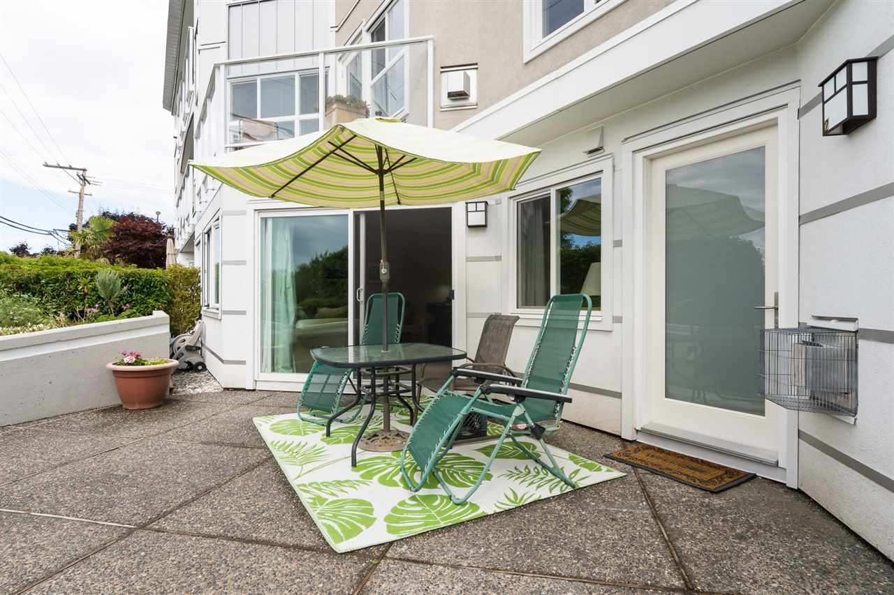 Condo Apartment at 102 15367 BUENA VISTA AVENUE, Unit 102, South Surrey White Rock, British Columbia. Image 6