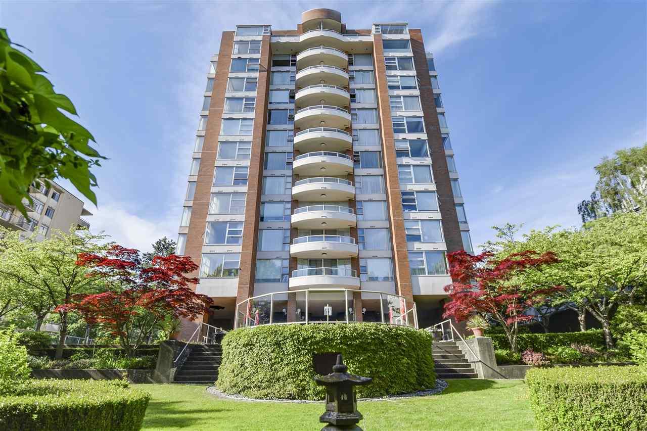 Condo Apartment at 204 2350 W 39TH AVENUE, Unit 204, Vancouver West, British Columbia. Image 1