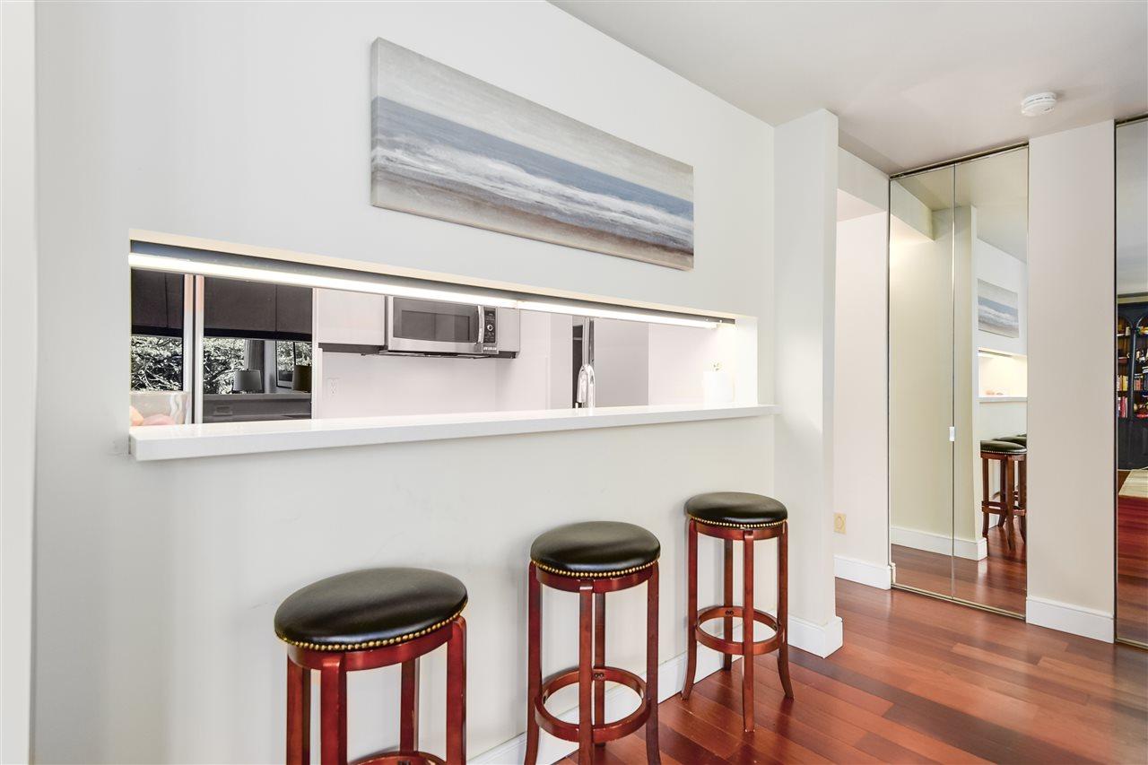 Condo Apartment at 204 2350 W 39TH AVENUE, Unit 204, Vancouver West, British Columbia. Image 15