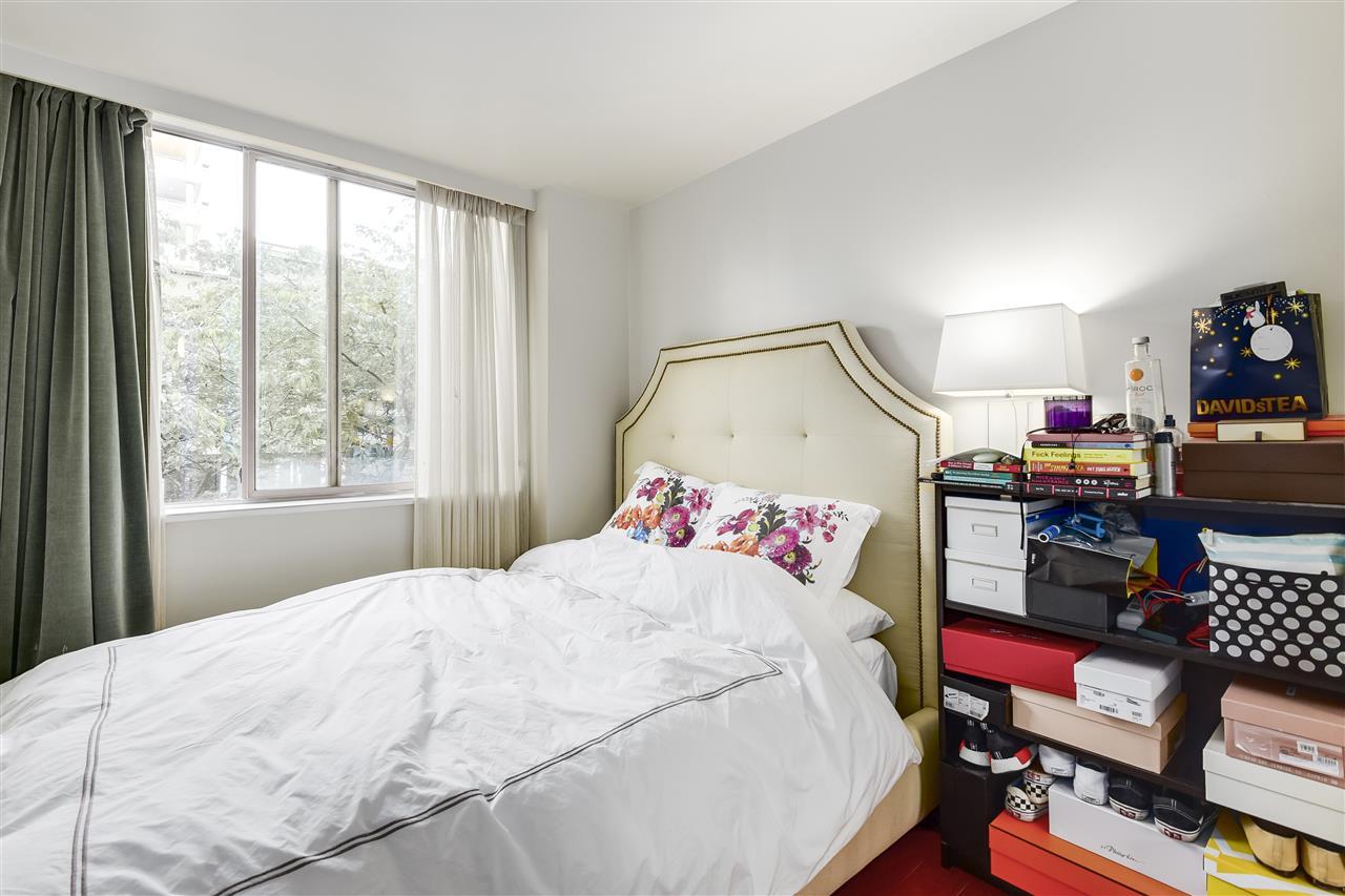 Condo Apartment at 204 2350 W 39TH AVENUE, Unit 204, Vancouver West, British Columbia. Image 16