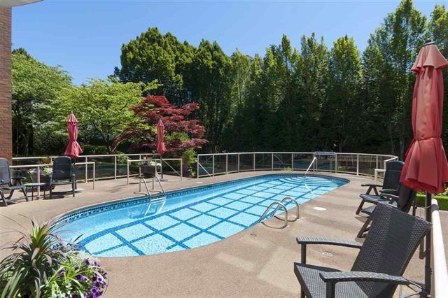 Condo Apartment at 204 2350 W 39TH AVENUE, Unit 204, Vancouver West, British Columbia. Image 20